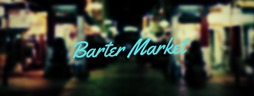 banner barter market