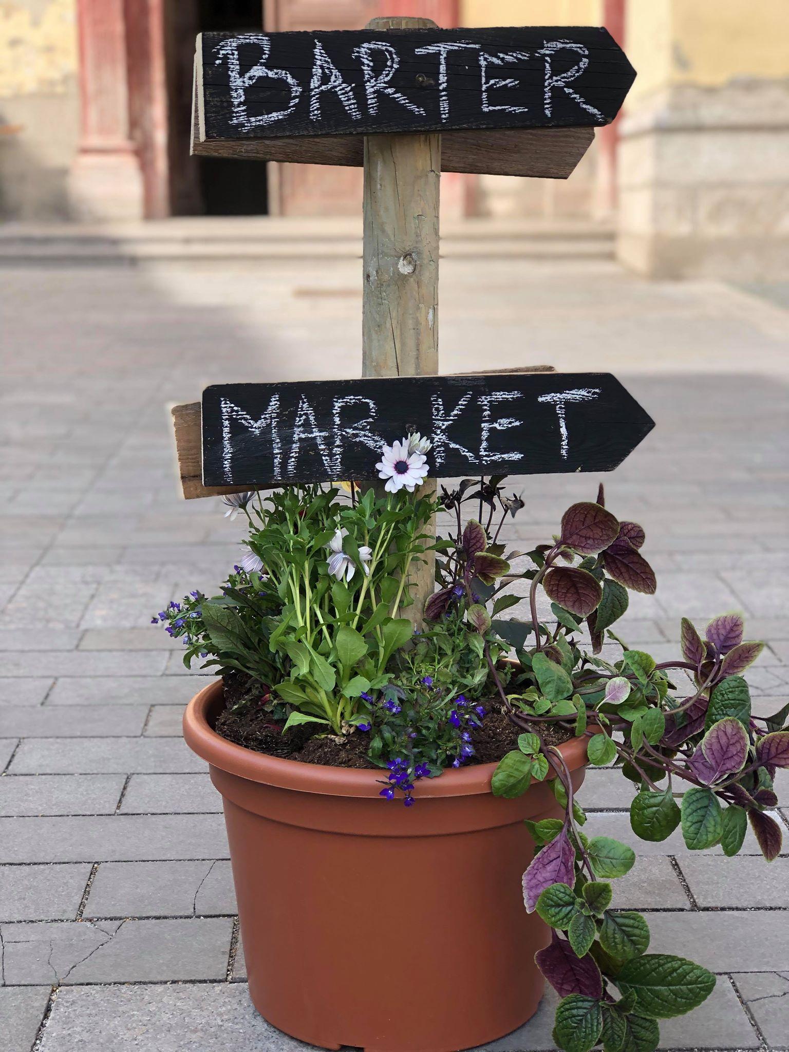 barter market trnava