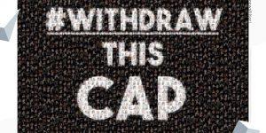 withdrawthecap