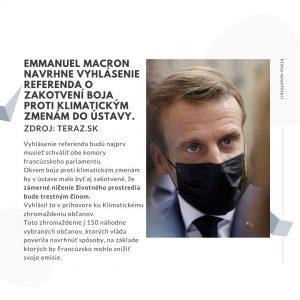 klimaticky newsfilter francuzsko