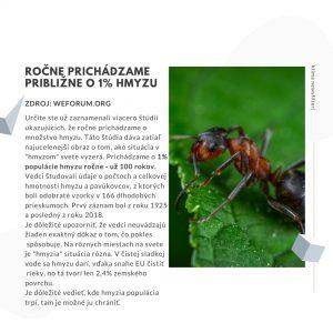 klimanewsfilter studia hmyz