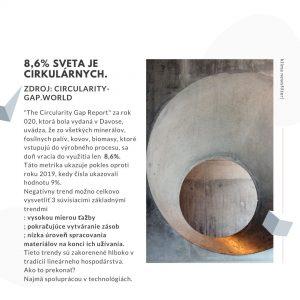 klimanewsfilter circular gap report