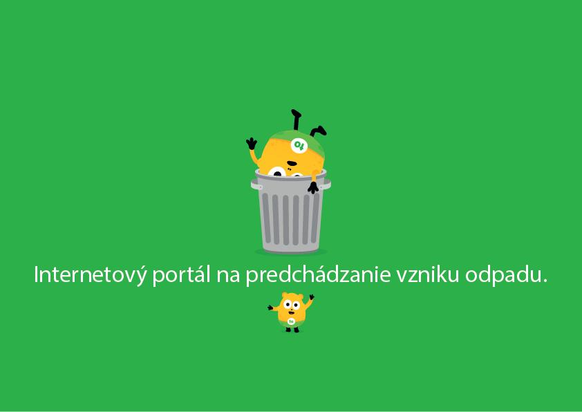 novy portal na predchadzanie vzniku odpadu